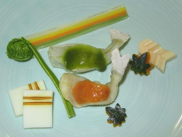 春の献立,5月,さつき,鯉のぼり,鱚焼き物