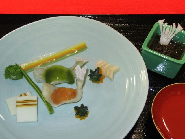 皐月の料理,端午の節句鯉のぼり,5月の焼き物の献立