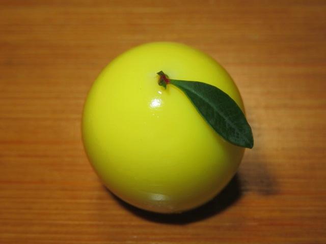 橘玉子の作り方手順とたちばな卵の盛りつけ例